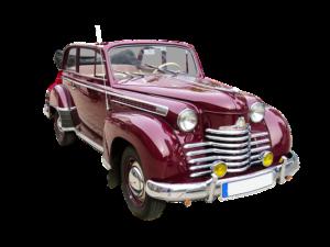 Opel Oldtimer Klassiker
