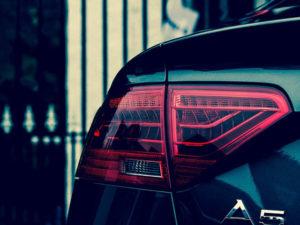 Audi-Werkstatt in Burgthann