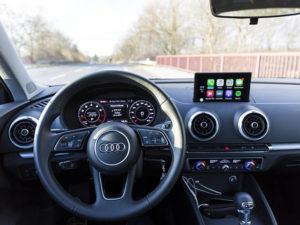 Audi-Werkstatt in Reinbek