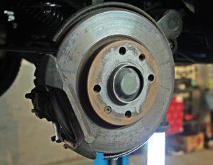 autowerkstatt bremsen als sicherheitsrelevante teile