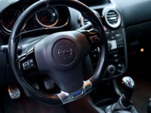 Opel-Werkstatt in Lotte