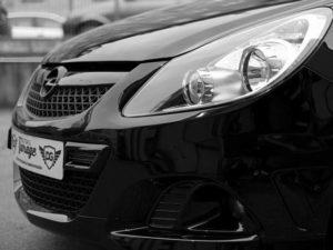 Opel-Werkstatt in Aichach an der Paar