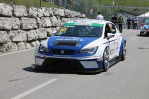 seat im motorsport als rally-fahrzeug