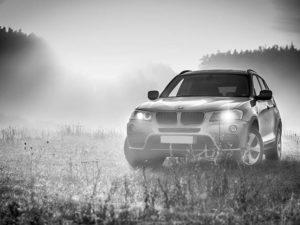 BMW-Werkstatt in Markgröningen