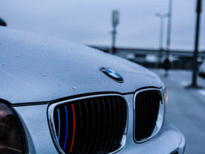 BMW-Werkstatt in Ammerbuch